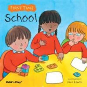 School - Child's Play International 9781846434907