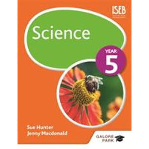 Science Year 5 - Hodder Education 9781471847516