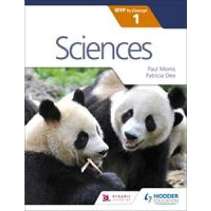 Sciences for the IB MYP 1 - Hodder Education 9781471880377