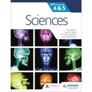 Sciences for the IB MYP 4&5: By Concept: by - Hodder Education 9781510425781