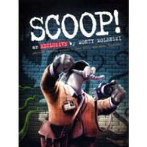 Scoop! - Templar Publishing 9781840111279