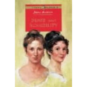 Sense and Sensibility - Penguin Books 9780140378504