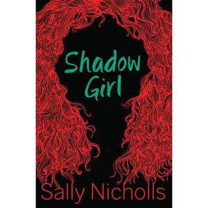Shadow Girl - Barrington Stoke 9781781123133