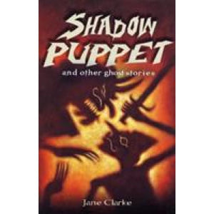 Shadow Puppet and Other Ghost Stories - Bloomsbury Publishing 9780713688849