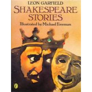 Shakespeare Stories - Penguin Books 9780140389388
