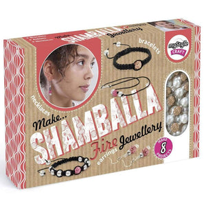 Shamballa Jewellery - Interplay