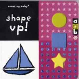 Shape Up! - Templar Publishing 9781904513636