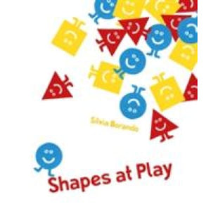 Shapes at Play: a minibombo book - Walker Books 9781406367331