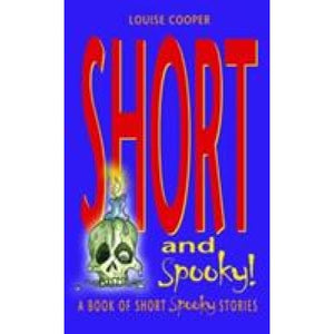 Short and Spooky!: A book of very short spooky stories - Oxford University Press 9780192754127