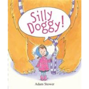 Silly Doggy! - Templar Publishing 9781848774520