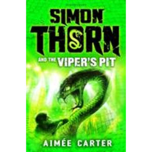 Simon Thorn and the Viper's Pit - Bloomsbury Publishing 9781408858035
