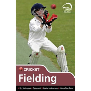 Skills: Cricket - Fielding - Bloomsbury Publishing 9780713686944