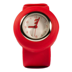 Slappie Watch Simply Red - 5060549870101