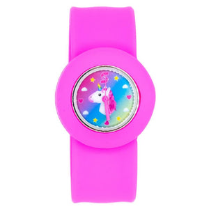 Slappie Watch Unicorn Magic
