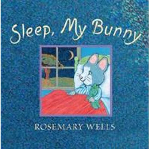 Sleep My Bunny - Walker Books 9781406382587