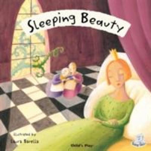 Sleeping Beauty - Child's Play International 9781846432521