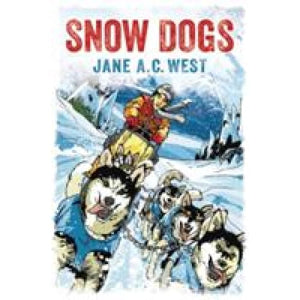 Snow Dogs - Barrington Stoke 9781781123799