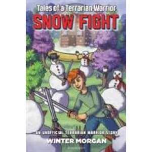 Snow Fight - Bloomsbury Publishing 9781408885796