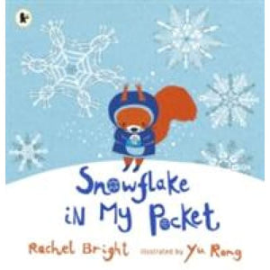 Snowflake in My Pocket - Walker Books