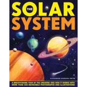 Solar System - Anness Publishing 9781861473271