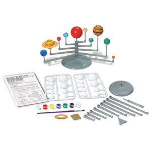 Solar System Planetarium Model - 4M Great Gizmos 4893156032577