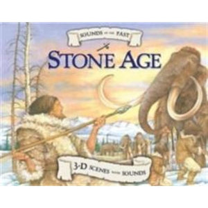 Sounds of the Past: Stone Age - Templar Publishing 9781848774575