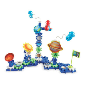 Space Explorers Gears Building Set - Learning Resources 765023092172