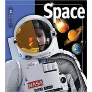 Space - Templar Publishing 9781840117127