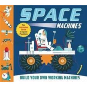 Space Machines - Templar Publishing 9781787410138