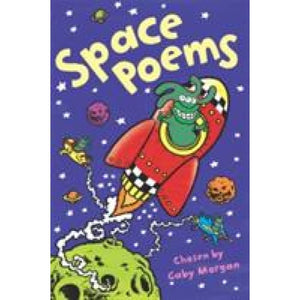 Space Poems - Pan Macmillan 9780330440578