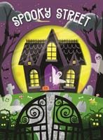 Spooky Street: Look Closer - Priddy Books 9781783413799