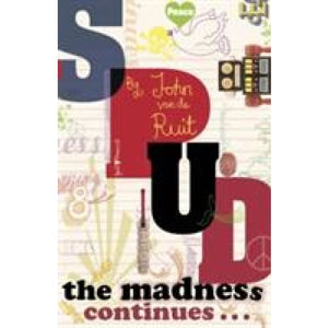 Spud - The Madness Continues - Penguin Books 9780141326818