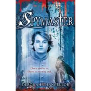 Spymaster - Bloomsbury Publishing 9781472904461