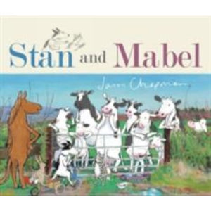 Stan and Mabel - Templar Publishing 9781848774513