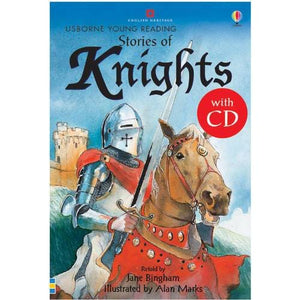 Stories Of Knights - Usborne Books 9780746081013