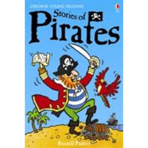Stories Of Pirates - Usborne Books 9780746080962