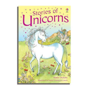 Stories Of Unicorns - Usborne Books