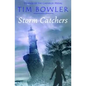 Storm Catchers - Oxford University Press