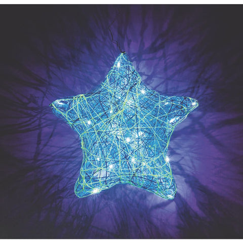 Image of String Art Starlight - Creativity For Kids
