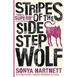 Stripes of the Sidestep Wolf - Walker Books 9781406373684