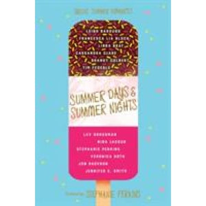Summer Days and Nights: Twelve Romances - Pan Macmillan 9781509809905