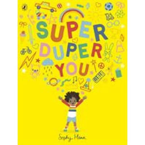 Super Duper You - Penguin Books 9780141385488