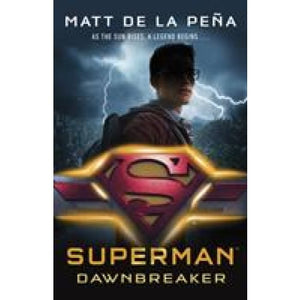 Superman: Dawnbreaker - Penguin Books 9780141386867