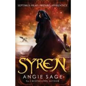 Syren: Septimus Heap Book 5 () - Bloomsbury Publishing 9781408814895
