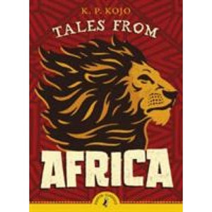 Tales from Africa - Penguin Books 9780141373072