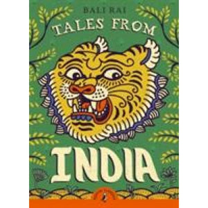 Tales from India - Penguin Books 9780141373065