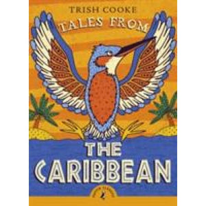 Tales from the Caribbean - Penguin Books 9780141373089