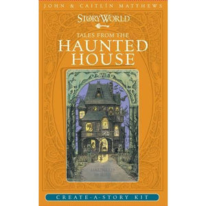 Tales from the Haunted House - Templar Publishing 9781848774452