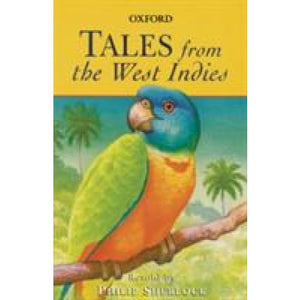 Tales from the West Indies - Oxford University Press 9780192750778