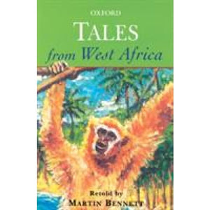 Tales from West Africa - Oxford University Press 9780192750761